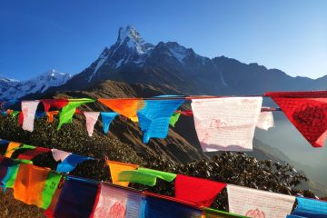 Incredible 11 Day Adventure In Nepal