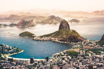 Six Things You MUST See When Visiting Brazil